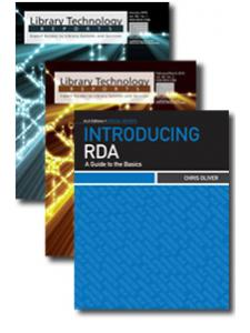 Image for Introducing RDA bundle