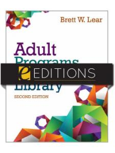 Image for Adult Programs in the Library, Second Edition—eEditions PDF e-book