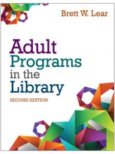 Image for Adult Programs in the Library, Second Edition