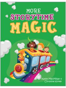Image for More Storytime Magic