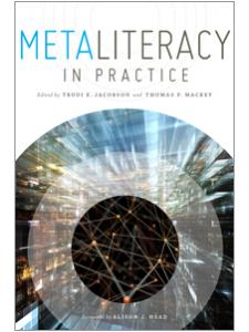 Image for Metaliteracy in Practice