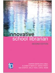 Image for The Innovative School Librarian, Second Edition