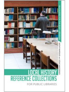 Image for Local History Reference Collections for Public Libraries
