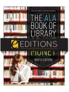 Image for The ALA Book of Library Grant Money, Ninth Edition—eEditions e-book