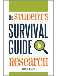 Image for The Student's Survival Guide to Research