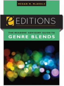 Image for The Readers' Advisory Guide to Genre Blends—eEditions e-book
