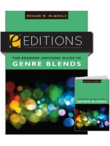 Image for The Readers' Advisory Guide to Genre Blends—print/e-book Bundle