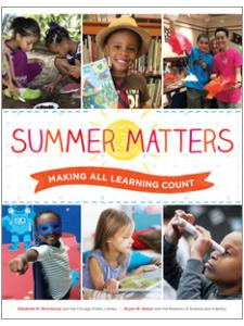 Image for Summer Matters: Making All Learning Count