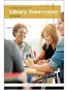 Image for Fundamentals of Library Supervision, Third Edition