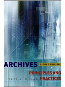 Image for Archives, Second Edition: Principles and Practices