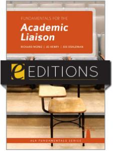 Image for Fundamentals for the Academic Liaison—eEditions e-book