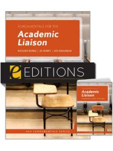 Image for Fundamentals for the Academic Liaison—print/e-book Bundle
