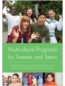 Image for Multicultural Programs for Tweens and Teens