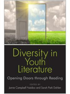 Image for Diversity in Youth Literature: Opening Doors through Reading