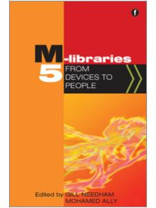 Image for M-Libraries 5: From Devices to People