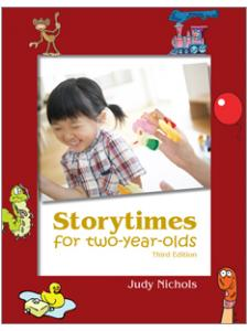 Image for Storytimes for Two-Year-Olds, Third Edition