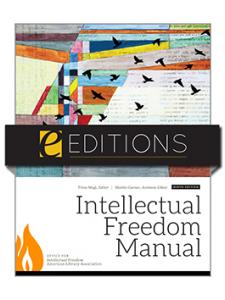 Image for Intellectual Freedom Manual, Ninth Edition—eEditions e-book