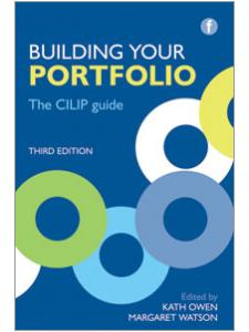 Image for Building Your Portfolio: The CILIP Guide, Third Edition
