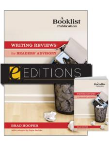 Image for Writing Reviews for Readers' Advisory—print/e-book Bundle