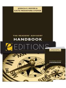 Image for The Readers' Advisory Handbook—print/e-book Bundle