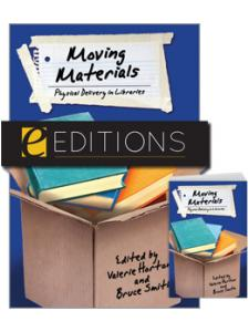 Image for Moving Materials: Physical Delivery in Libraries—print/e-book Bundle