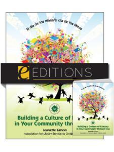 Image for El día de los niños/El día de los libros: Building a Culture of Literacy in Your Community through Día--print/e-book Bundle