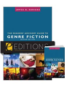 Image for The Readers' Advisory Guide to Genre Fiction, Second Edition—print/e-book Bundle
