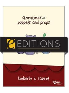 Image for Storytimes with Puppets and Props