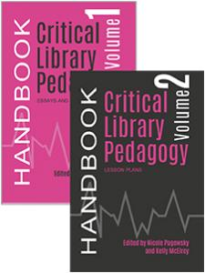 Image for Critical Library Pedagogy Handbook 2-VOLUME SET