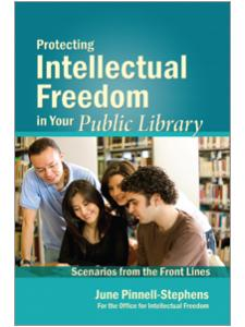 Image for Protecting Intellectual Freedom in Your Public Library