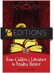 Image for From Children's Literature to Readers Theatre--eEditions PDF e-book