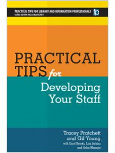 Image for Practical Tips for Developing Your Staff (HARDCOVER)