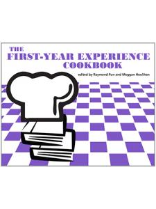 Image for The First-Year Experience Cookbook