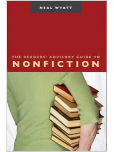 Image for The Readers' Advisory Guide to Nonfiction