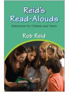 Image for Reid's Read-Alouds: Selections for Children and Teens