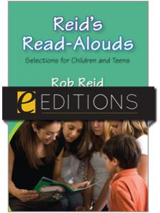 Image for Reid's Read-Alouds: Selections for Children and Teens--eEditions e-book
