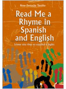 Image for Read Me a Rhyme in Spanish and English