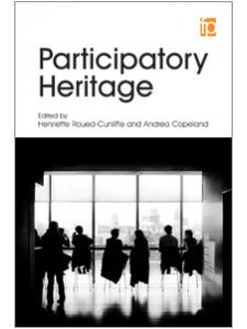 Image for Participatory Heritage