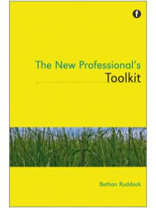 Image for The New Professional's Toolkit