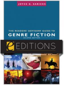 Image for The Readers' Advisory Guide to Genre Fiction, Second Edition--eEditions e-book
