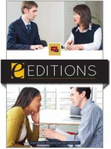 Image for Effective Difficult Conversations: A Step-by-Step Guide—eEditions e-book