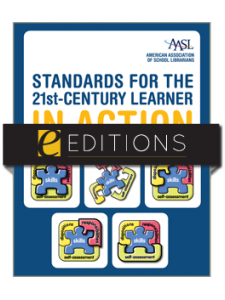 Image for Standards for the 21st-Century Learner in Action--eEditions e-book