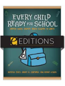 Image for Every Child Ready for School: Helping Adults Inspire Young Children to Learn—eEditions PDF e-book