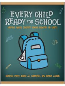 Image for Every Child Ready for School: Helping Adults Inspire Young Children to Learn