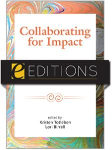 Image for Collaborating for Impact: Special Collections and Liaison Librarian Partnerships — eEditions PDF e-book