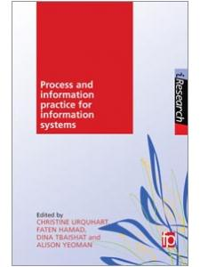 Image for Information Systems: Process and Practice