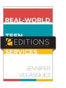 Image for Real-World Teen Services—eEditions e-book