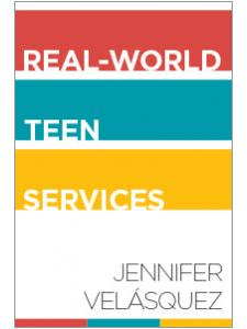 Image for Real-World Teen Services
