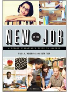 Image for New on the Job: A School Librarian's Guide to Success, Second Edition
