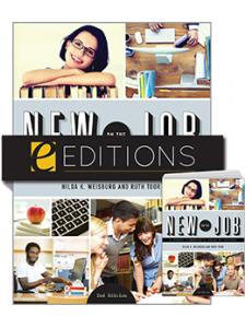 Image for New on the Job: A School Librarian's Guide to Success, Second Edition—print/e-book Bundle